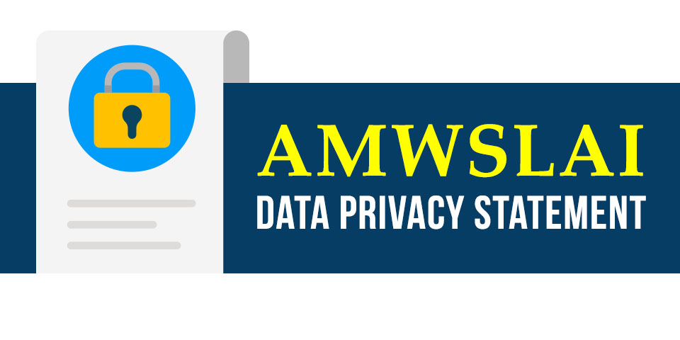 DATA PRIVACY STATEMENT